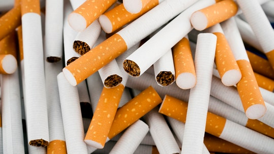 Connecticut cracks down on cigarette sales by raising smoking age to 21