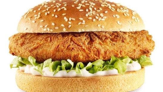 KFC to test vegan chicken sandwich called 'The Imposter'