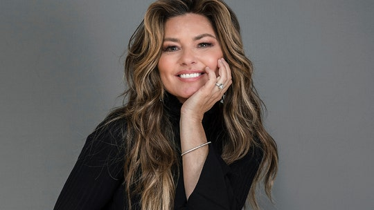 Shania Twain on the impact of her album 'The Woman In Me': 'It changed everything'