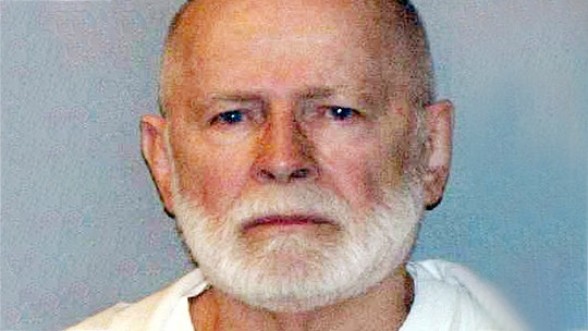 Family of Whitey Bulger to file $200M wrongful death claim: report
