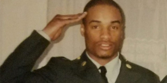 Everett Palmer Jr, a father of two, served in the Army and was a personal trainer in Delaware when he died in police custody.