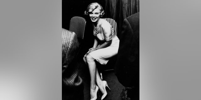 Marilyn Monroe continues to captivate Americans. — Courtesy of Julien's Auctions
