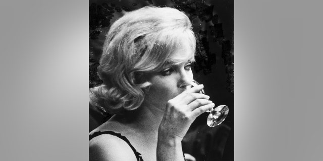 Marilyn Monroe was drinking heavily during her final years. — Julien's Auctions