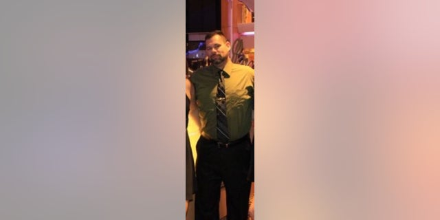 Keith Byrne, 41, a Marine veteran, was shot and killed last week during a road rage episode in Florida.