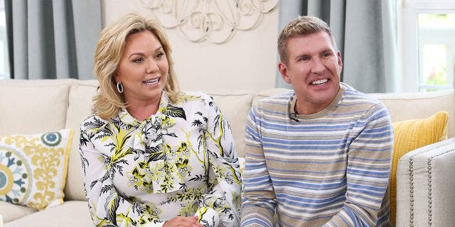 An investigation by Atlanta's Office of the Inspector General into the Department of Revenue found that Todd and Julie Chrisley were 'unfairly targeted' in their tax evasion case.