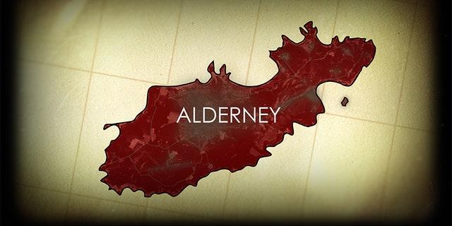 The island of Alderney. —SNI/SI Networks L.L.C.