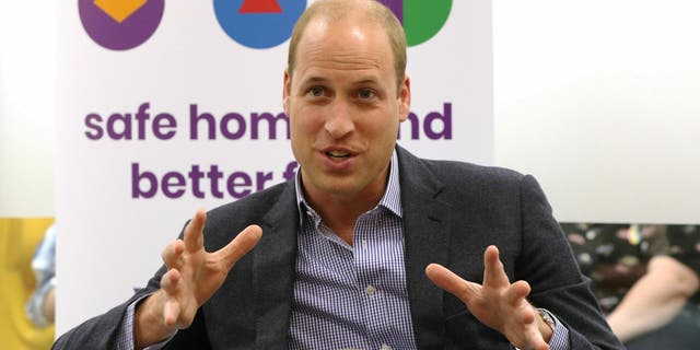 """Prince William's new environment initiative is described pin a promotional video as the """"most prestigious"""" of its kind in the coming decade."""