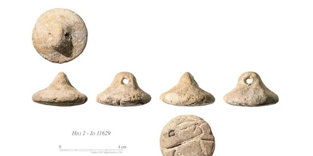 Westlake Legal Group Abu-Dhabi-3 Mysterious 3,000-year-old fingerprints found at ancient site James Rogers fox-news/science/archaeology/history fox-news/science/archaeology/culture fox-news/columns/digging-history fox news fnc/science fnc article 277000ec-f1f7-5aee-853b-00530ee8d7fa