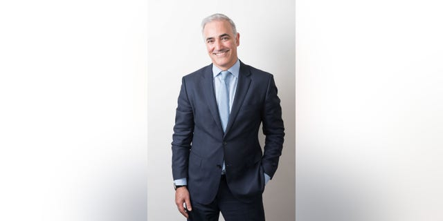 Dr. Kaveh Alizadeh, chief plastic and reconstructive surgeon at Westchester Health Network and associate professor at the New York Medical College