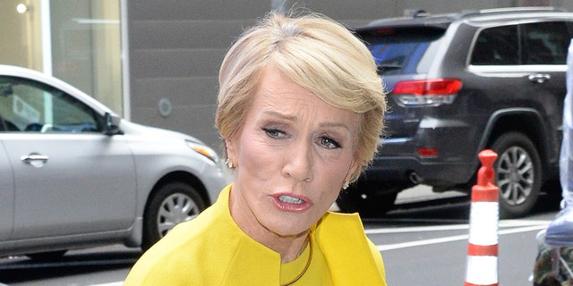 Brother of 'Shark Tank' star Barbara Corcoran found dead in