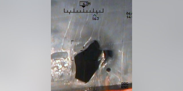 Westlake Legal Group Centcom2 US releases new photos of tanker attack linked to Iran ahead of Pompeo CENTCOM meetings Samuel Chamberlain fox-news/world/world-regions/middle-east fox-news/world/conflicts/iran fox news fnc/world fnc article 7161b4ef-bad6-50e0-8305-5db5d85e2bdb
