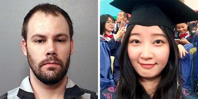 The swift conviction was expected because Brendt Christensen's attorneys acknowledged from the start that he raped and stabbed Yingying Zhang in June 2017. Prosecutors say he beat her to death with a baseball bat and decapitated her. (AP)