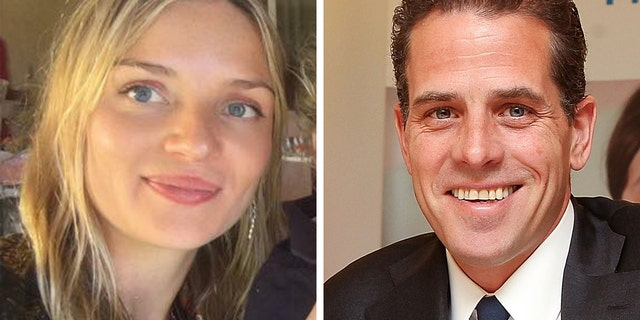 Hunter Biden reportedly married Melissa Cohen in a secret ceremony.