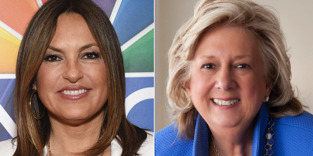 "Mariska Hargitay says she has not been in touch with friend Linda Fairstein after the former ""Central Park Five"" prosecutor was dropped by her publisher, though the actress acknowledged Fairstein resigned from the board of a charity she founded."