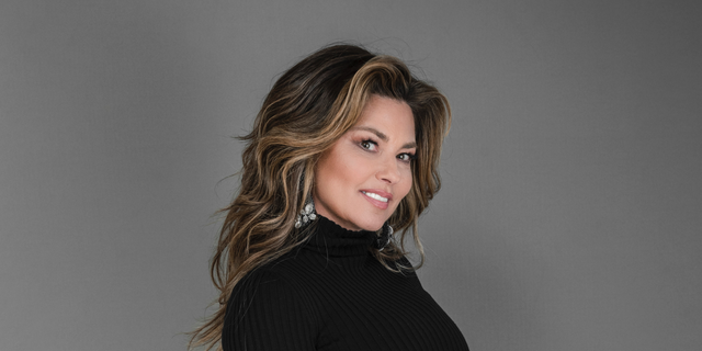 Shania Twain Lands New Las Vegas Residency!