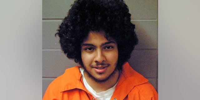 FILE - This undated file photo provided by the U.S. Marshals office shows Chicago terrorism suspect Adel Daoud. Federal prosecutors plan to appeal the 16-year prison sentence given to Daoud for trying to kill hundreds of people by detonating what he thought was a car bomb outside a crowded Chicago bar in 2012. (U.S. Marshals office via AP, File)
