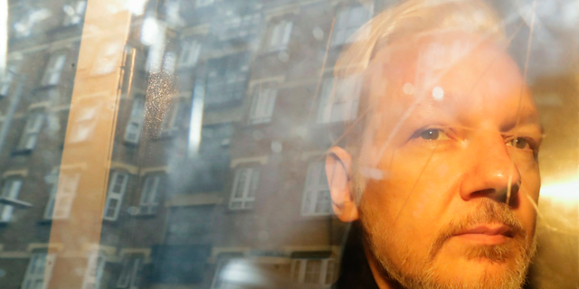 The alleged rape investigation involving WikiLeaks founder Julian Assange has been discontinued, a Swedish prosecutor said Tuesday
