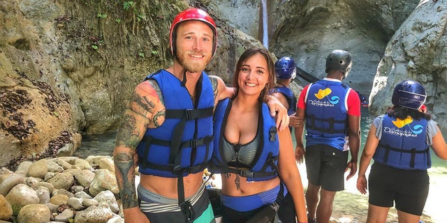 Cora Smith, who makes up one half of the team behind @The_greatescape.blog along with her husband Jay, spoke out about their experiences afterafter hearing the story of Tammy Lawrence-Daley. The two had previously blogged about the harassment and assault in 2018.<br>