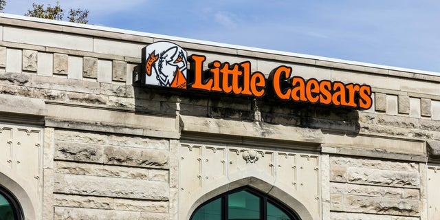 Ohio Couple Surprised To Find Pepperoni Swastika On Their Little Caesars Pizza