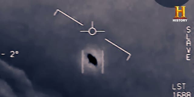 In 2014 and 2015 pilots with the U.S. Navy reported multiple UFO sightings during training maneuvers