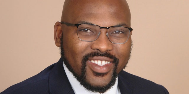"""Dr. Deandre Poole, a Florida Atlantic University instructor and president of the United Faculty of Florida - FAU chapter, is running for in the 2020 election to become Palm Beach County supervisor of elections. In 2013, he made headlines for a class assignment instructing students to write """"J-E-S-U-S"""" on a piece of paper and then step on it."""