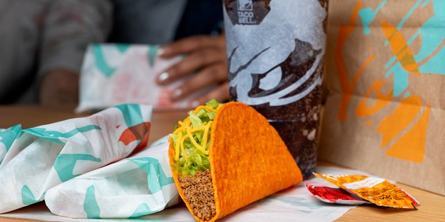 You can score your free Doritos Locos Taco on June 18 at participating Taco Bells around the U.S. and Canada.
