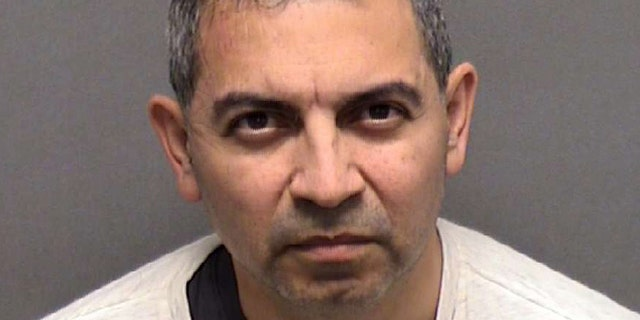 "Enrique Gonzalez, 48, was arrested upon landing in San Antonio, after a fellow passenger observed Gonzalez masturbating in his seat. His wife, who was also on the flight, later admitted to ""playing with it"" as well."