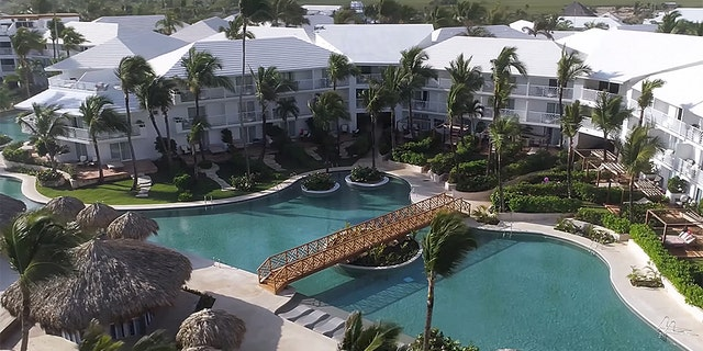 Excellence Resort, Punta Cana