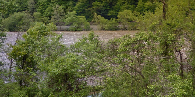 McClure's body was found in the French Broad River in Madison County.