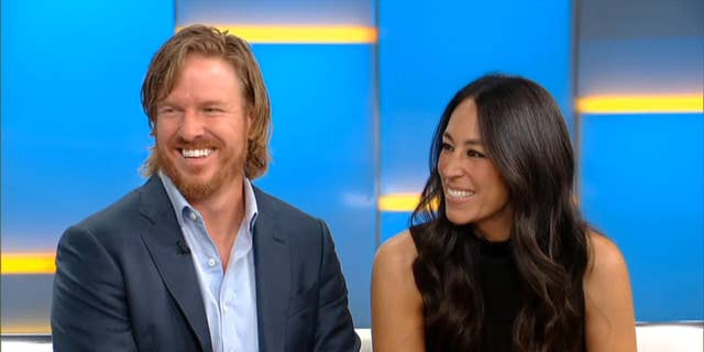 Chip and Joanna Gaines celebrate 18 years of marriage in Mexico: 'Thankful'.jpg