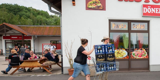 Westlake Legal Group GettyImages-1151405182 Police, citizens buy up the beer in German town before neo-Nazi music festival Janine Puhak fox-news/lifestyle fox-news/food-drink/drinks/beer fox news fnc/food-drink fnc article 2e91087a-b3e0-503b-a08c-7931eaf2fc42