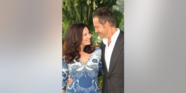 In 2011, Fran Drescher returned to television with 'Happily Divorced,' which was based on her marriage to Peter Marc Jacobson.