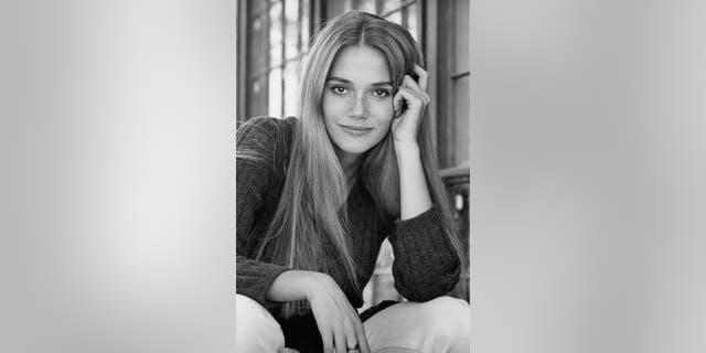 Peggy Lipton circa 1969. (Photo by Walt Disney Television via Getty Images Photo Archives/Walt Disney Television via Getty Images)