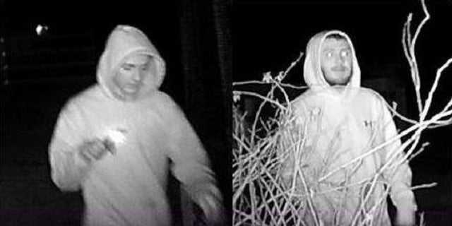 A group of men are accused of breaking into a Long Island, New York nature preserve and harassing the animals.