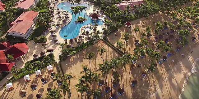 Grand Bahia Principe La Romana, where an engaged couple from Maryland died in their room on May 30.
