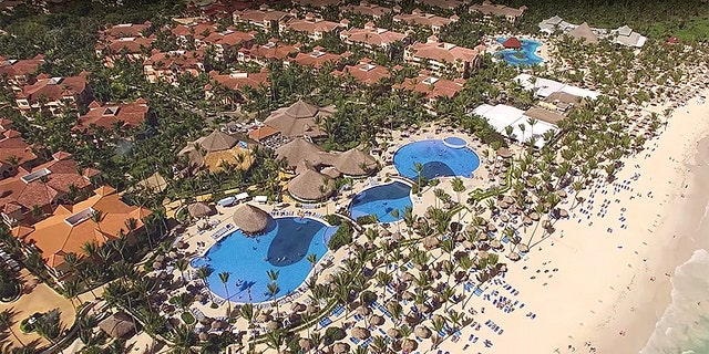 Westlake Legal Group Grand-Bahia-Principe-Punta-Cana-2 Pennsylvania woman, 51, died in similar circumstances as three American tourists at Dominican resort a year ago fox-news/world/world-regions/latin-america fox-news/world/world-regions/americas fox-news/us/us-regions/northeast/pennsylvania fox-news/us fox news fnc/world fnc Elizabeth Llorente ba494c12-8249-5580-b0ca-6810591d86be article