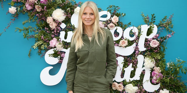 Gwyneth Paltrow reveals the only way she'd return to acting is if the request came from her director husband, Brad Falchuk.