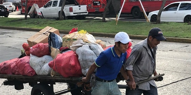 Increasingly, immigration from Guatemala is coming from the rural areas and Western Highlands, an area devastated by droughts, floods and falling coffee prices.
