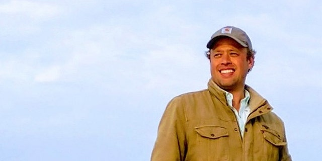 The body of 40-year-old Jesse Hubbell was recovered Wednesday from Canyon Ferry Lake, two days after he went missing while filming a video for John Mues, a Navy veteran who is considering a run against Republican Sen. Steve Daines in 2020.