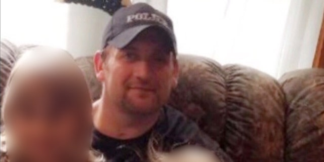 Robert Joseph Quick, 33, died Friday after police say he was injured while saving his daughter from being mauled by a dog.
