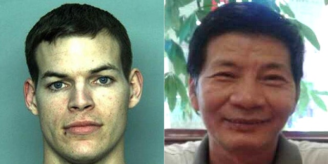 Johnathan Cromwell, 24, was sentenced to 30 years in prison on Monday for killing Jiansheng Chen, 60.