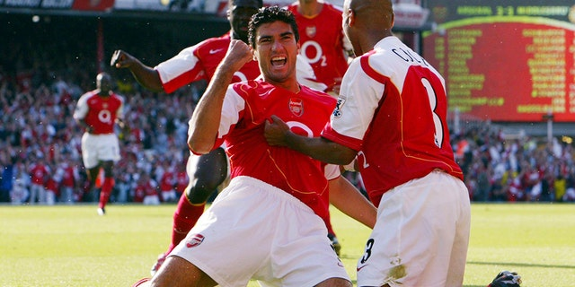 Jose Antonio Reyes rose to fame after joining Britain's Arsenal back in 2004 for about £17m ($21.5 million) and became part of the team that went through the 2003-04 season unbeaten and won the Premier League,