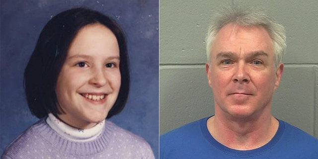 Kathleen Flynn was 11 when she was killed in Norwalk, Conn., in 1986. Marcy Karun, a registered sex offender living in Maine, was charged Wednesday with the crime.