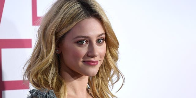 Lili Reinhart revealed that an imposter has been posing as her in interviews.