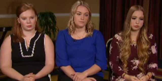 In a Fox News exclusive interview, friends of the University of Utah student Mackenzie Lueck said Sunday they believe the suspect arrested in her disappearance and murder was