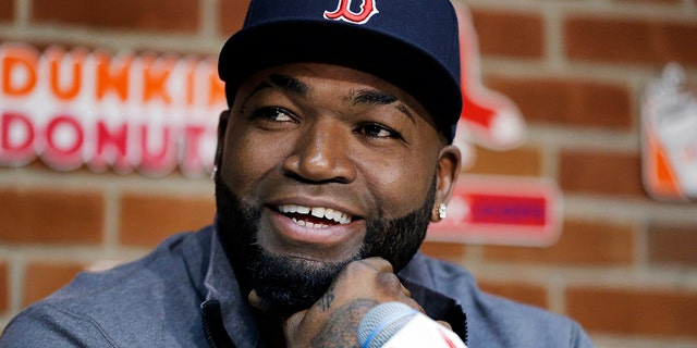 Ortiz spent more than a month in the hospital.