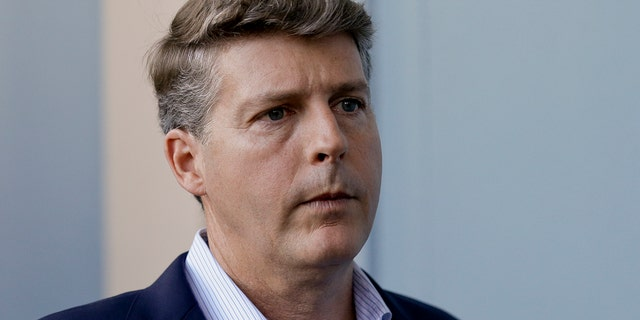 Yankees owner Hal Steinbrenner would consider boosting payroll above the third luxury tax level in an effort to help New York win its first World Series in a decade, Wednesday, June 19, 2019. (AP Photo/John Raoux, File)