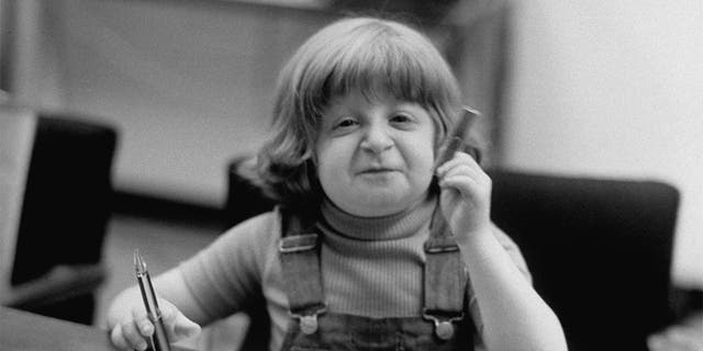 Former child star Mason Reese, 54, says adult entertainer