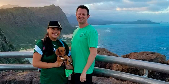 Westlake Legal Group Michelle-Paul-David-Paul-AP Infectious disease was not cause of Texas couple's death, Fiji health official says fox-news/world fox-news/travel fox-news/health/infectious-disease fox news fnc/health fnc Elizabeth Llorente article 34ae0550-5b24-5c7a-9a69-7bfbf6eb594e