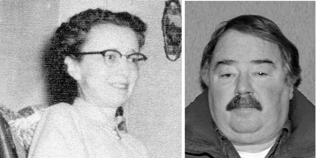 Gwen Miller, 60, was raped and strangled in her home in Rapid City, S.D., in 1968. Fifty-one years later, police said her killer was Eugene Field, a former neighbor who died of cancer in 2009.
